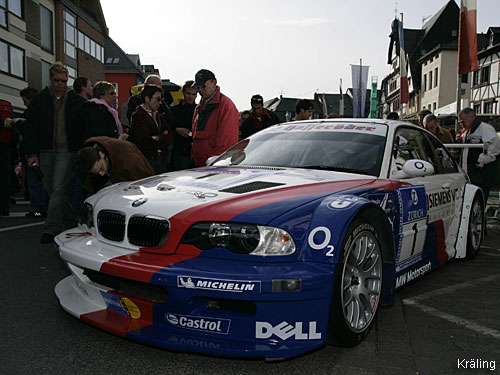 24h Race 2005 Winners!